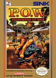 P.O.W.: Prisoners Of War (Nintendo Entertainment System)